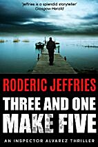 Three and One Make Five by Roderic Jeffries