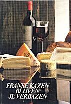 Franse kazen blijven je verbazen by K.S. Lan