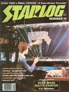 Starlog Number 14--June 1978 by Starlog…