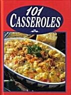 101 Casseroles by Ltd. Publications…