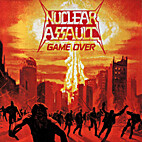 Game Over by Nuclear Assault