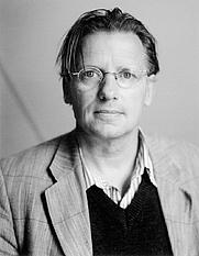 Author photo. Photo: N.J. van Duijvenboden