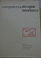 Computers and Old English Concordances by…