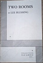 Two Rooms - Acting Edition by Lee Blessing