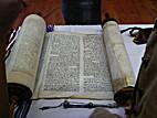 The Yanov Torah by Agnes Erwin; Herman…