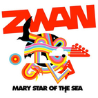 Mary Star of the Sea by Zwan