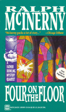 Four On The Floor by Ralph McInerny