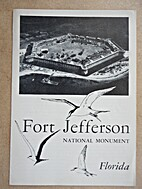 Fort Jefferson National Monument, Florida.
