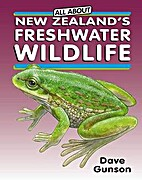 All about New Zealand's freshwater…