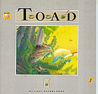 The Toad (My First Nature Book) by Andrienne…