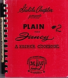 Galila chapter presents plain and fancy #2,…