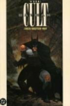 Batman: The Cult by Jim Starlin