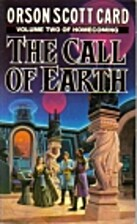 Call of Earth by Orson Scott Card