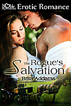The Rogue's Salvation by Brita Addams