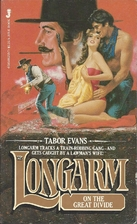 Longarm on the Great Divide (Longarm #52) by…