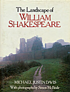The landscape of William Shakespeare by…