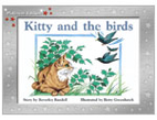 Kitty and the birds by Beverley Randell