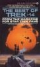 The Best of Trek #14 by Walter Irwin