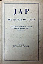 JAP - The Growth Of A Soul by Reverand J. O.…