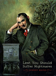 Author photo. Cover of biography of H.Van Thal