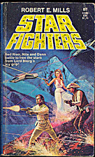 Star Fighters by Robert E. Mills