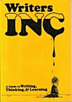 Writers Inc. by Patrick Sebranek