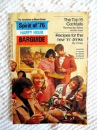 Spirit of '76 Happy Hour Barguide by…