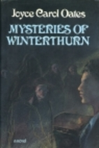 Mysteries of Winterthurn by Joyce Carol…