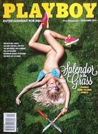 Playboy, September 2013