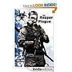 The Reaper Plague by David VanDyke