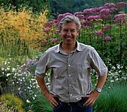 Author photo. Christopher Bradley-Hole