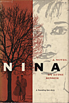 Nina by Luise Rinser