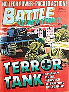 Battle with Storm Force # 659
