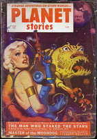 Planet Stories 55, July 1952 by Jack…