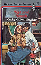 Natural Touch by Cathy Gillen Thacker