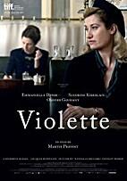 Violette by Martin Provost