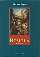 Romola (2/2) by George Eliot