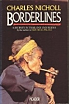 Borderlines : A Journey in Thailand and…