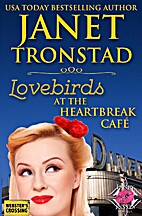 Lovebirds at the Heartbreak Café…