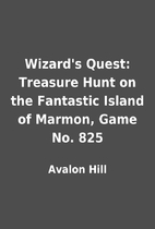Wizard's Quest: Treasure Hunt on the…