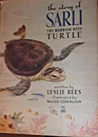 The Story if Sarli: The Barrier Reef Turtle…