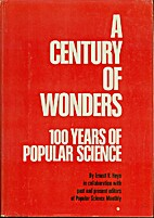 A century of wonders; 100 years of Popular…