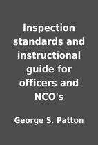 Inspection standards and instructional guide…