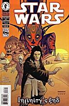 Star Wars #23 by Pat Mills