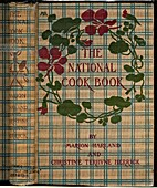 The National Cook Book by Marion Harland