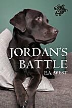 Jordan's Battle by E.A. West