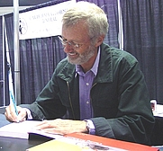 Author photo. <a href=&quot;http://www.flickr.com/people/experiencela/&quot;>Curt Gibbs</a>
