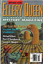 Ellery Queen's Mystery Magazine - 1996/9-10…