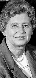 Author photo. Margaret A. Ormsby [credit: University of British Columbia]