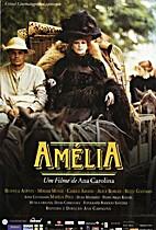 Amélia by Ana Carolina